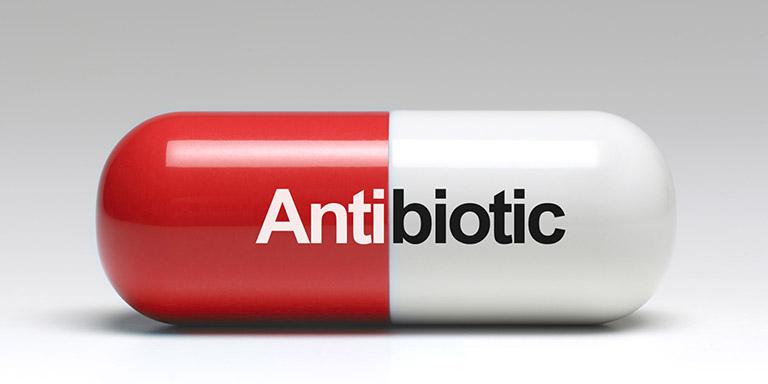 phác đồ điều trị Vi khuẩn HP kháng thuốc