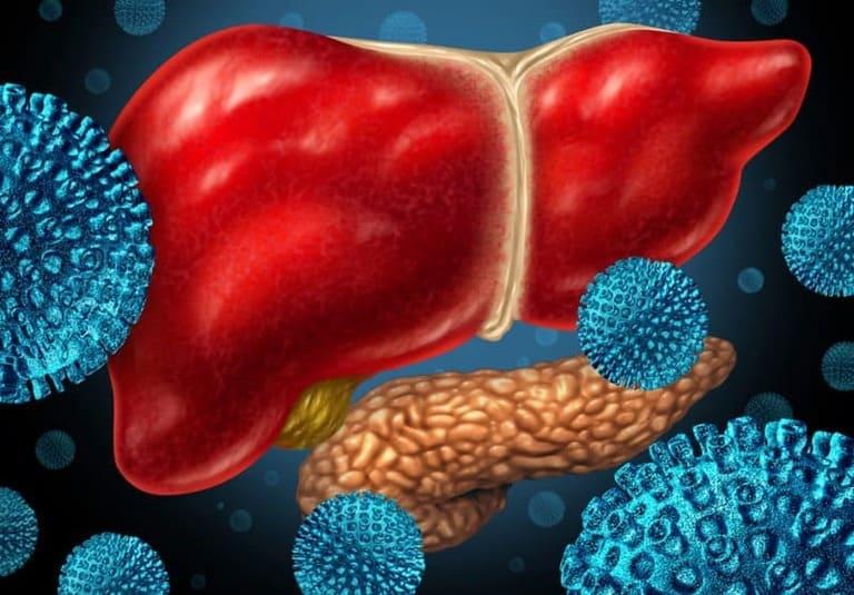Chích ngừa viêm gan C