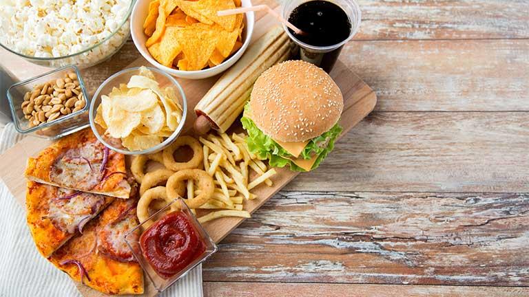 Viêm loét dạ dày kiêng ăn gì để tránh làm bệnh nặng thêm