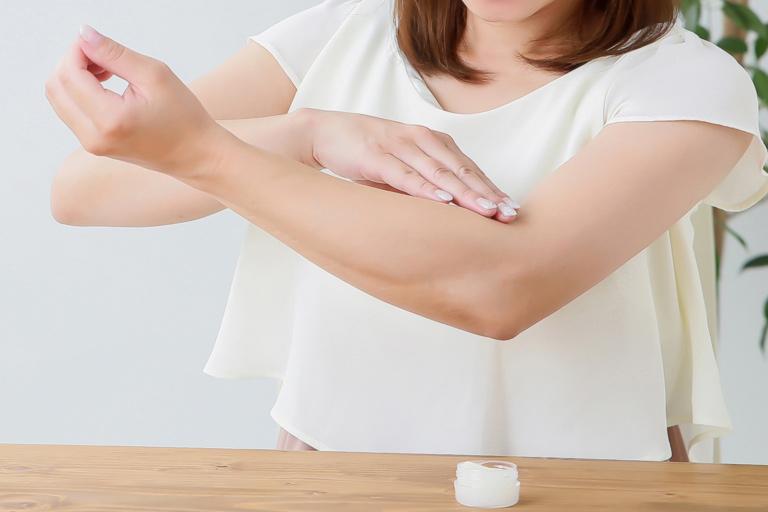 """Bộ sản phẩm """"Thuốc thảo dược Đông y chữa trị viêm nang lông"""" giúp loại bỏ các triệu chứng khó chịu trên da của bạn"""