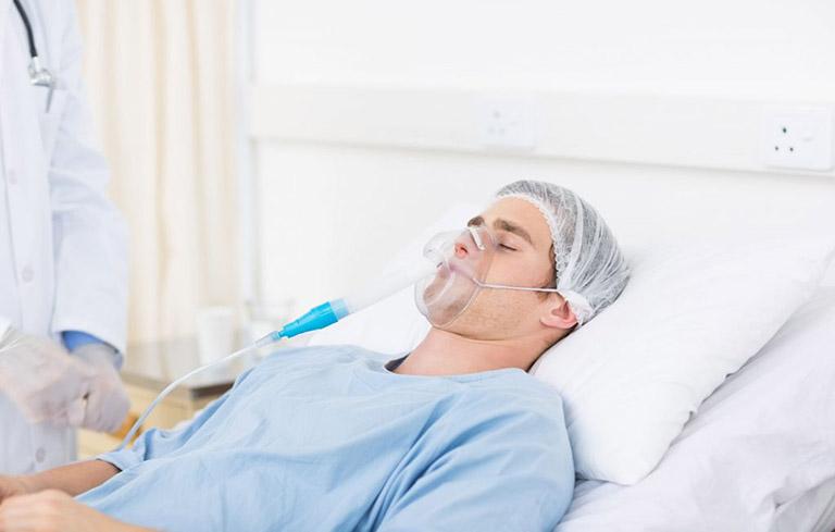 Viêm phổi bệnh viện là gì