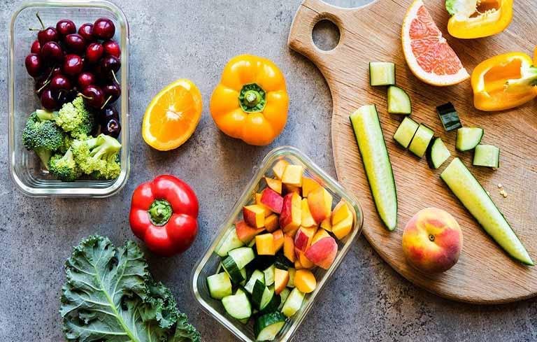 Chế độ dinh dưỡng dành cho người bệnh