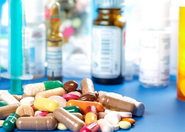 Thuốc chống xuất tinh sớm rất đa dạng về chủng loại (ảnh minh họa).