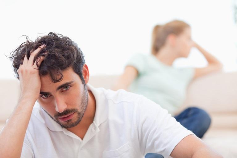 Lạm dụng thuốc chống xuất tinh sớm có thể gây hại cho sức khỏe nam giới.