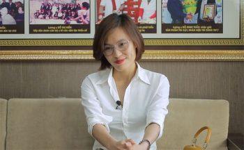 Chị Nhàn chữa viêm nấm âm đạo tại Đỗ Minh Đường
