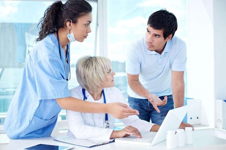 Gợi ý 10 bệnh viện kiểm tra vi khuẩn HP bằng hơi thở uy tín