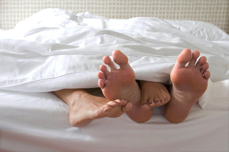 Bị viêm niệu đạo có quan hệ tình dục được không? - Chuyên gia giải đáp thắc mắc