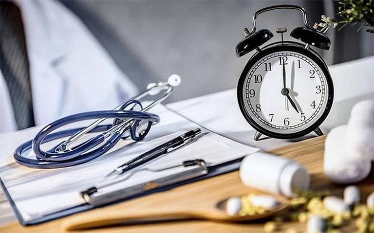 Thời gian hồi phục sức khỏe nhanh hay chậm còn phụ thuộc vào từng đối tượng cụ thể