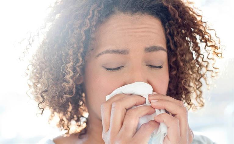 Dấu hiệu nhận biết bệnh polyp mũi