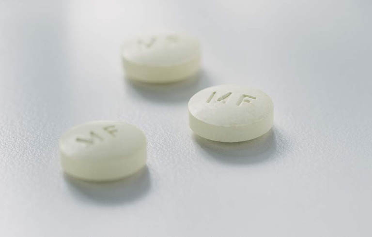 Các thuốc kháng nấm