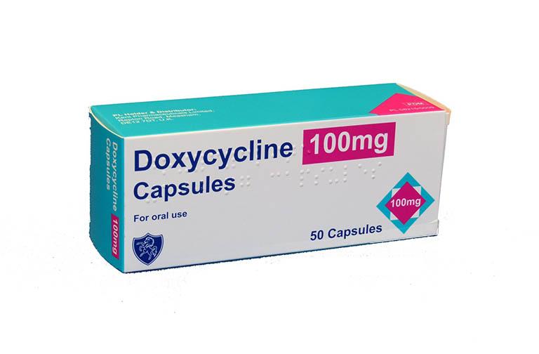Thuốc Doxycycline