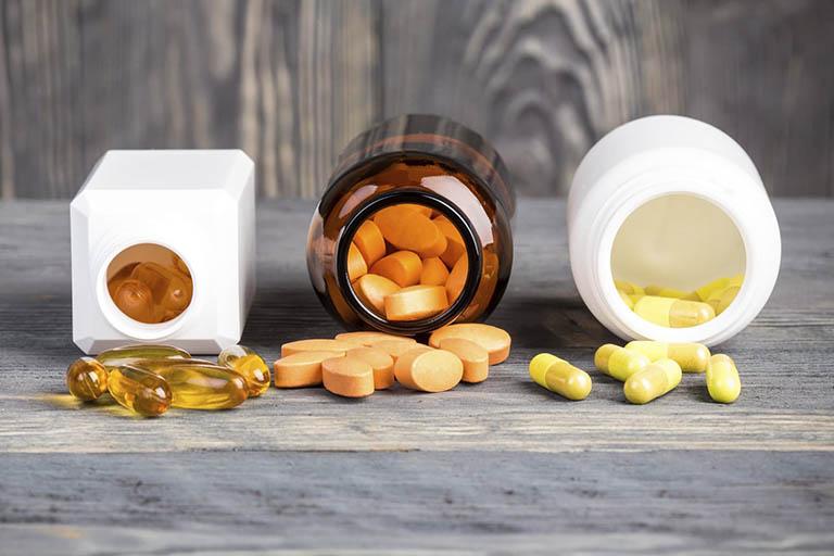Các thuốc chữa viêm niệu đạo ở nam giới phổ biến