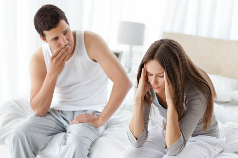 Bệnh viêm niệu đạo không thể tự khỏi