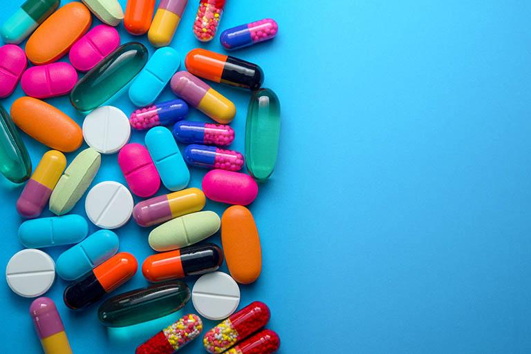 Điều trị viêm niệu đạo với thuốc kháng sinh
