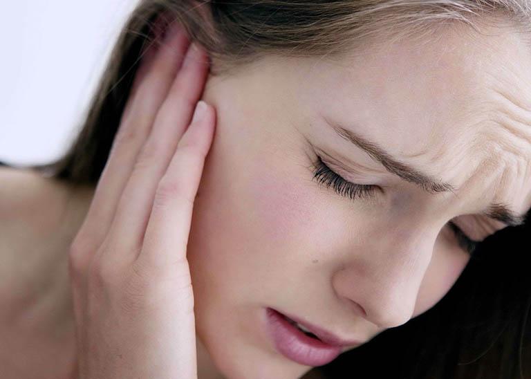 Bệnh viêm tai ngoài ác tính