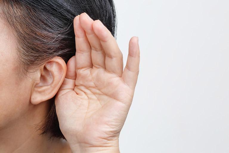 Điếc vĩnh viễn có thể sẽ gặp ở bạn nếu bệnh viêm tai ngoài không được phát hiện sớm và điều trị kịp thời