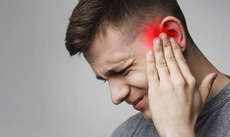 Viêm tai trong là một căn bệnh về tai không quá phổ biến và khó có thể xác định được nguyên nhân