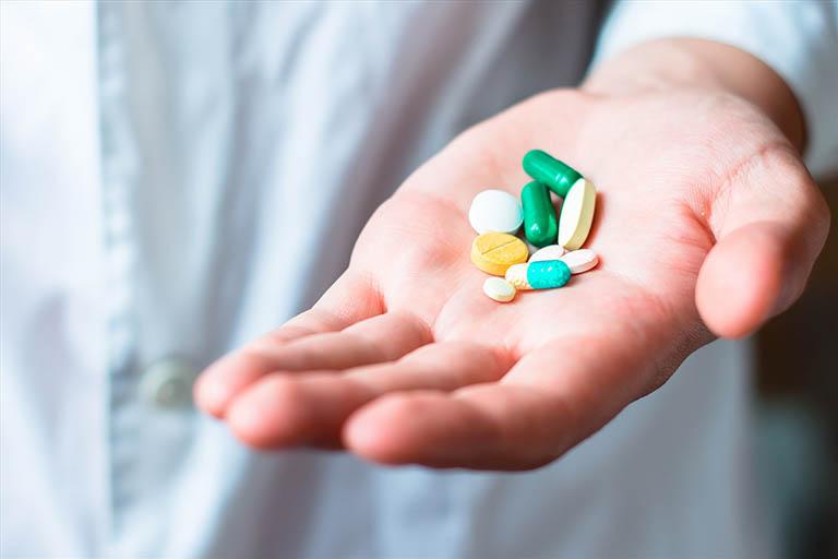 Bệnh viêm VA mãn tính thường được khắc phục bằng thuốc kháng sinh