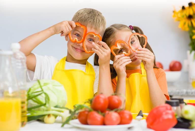 Tăng cường bổ sung đầy đủ chất dinh dưỡng