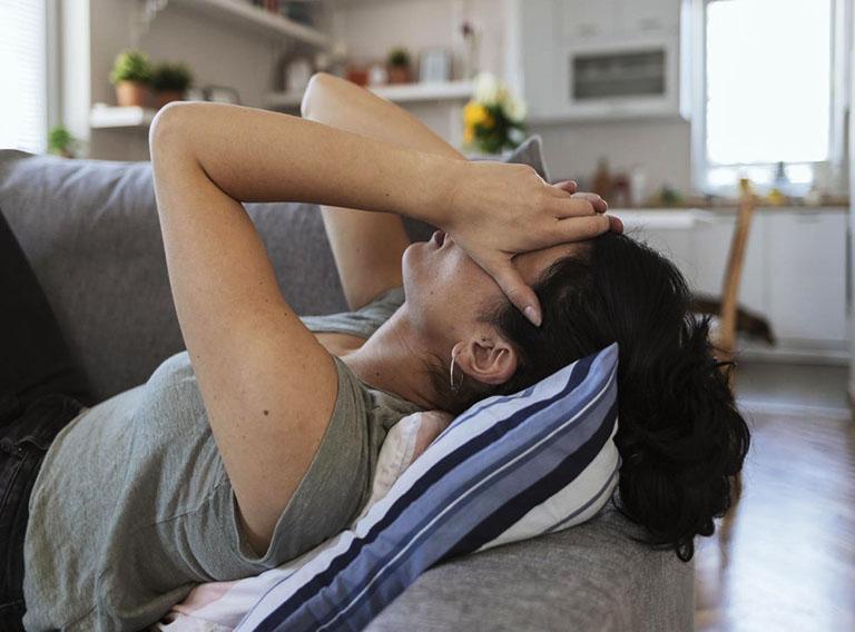 Chị em phụ nữ luôn cảm thấy lo lắng về đời sống tình dục của bản thân khi mắc bệnh ung thư cổ tử cung