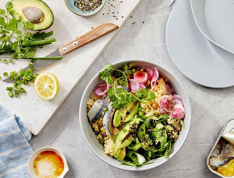 Người bệnh cần chú ý nhiều hơn trong chế độ ăn uống hằng ngày bên cạnh việc sử dụng thuốc Đông y điều trị bệnh u xơ tử cung