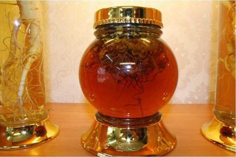 Đông trùng hạ thảo mật ong được nhiều người yêu thích sử dụng