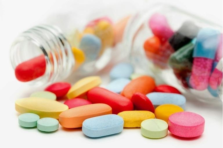 Thuốc tây có thể phản ứng hóa học với một số thành phần có trong đông trùng làm mất đi tác dụng
