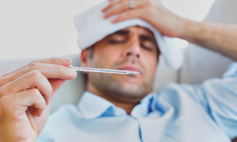 Nếu chủ quan khi bị sốt xuất huyết có khả năng cao bạn đối diện một số biến chứng nguy hiểm