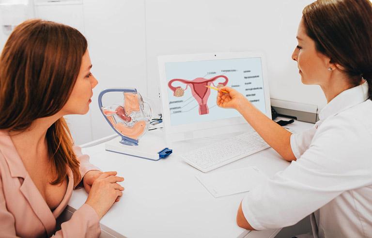 Tầm soát ung thư cổ tử cung là phương pháp chẩn đoán và phát hiện các tế bào chất thường ở cổ tử cung của phụ nữ