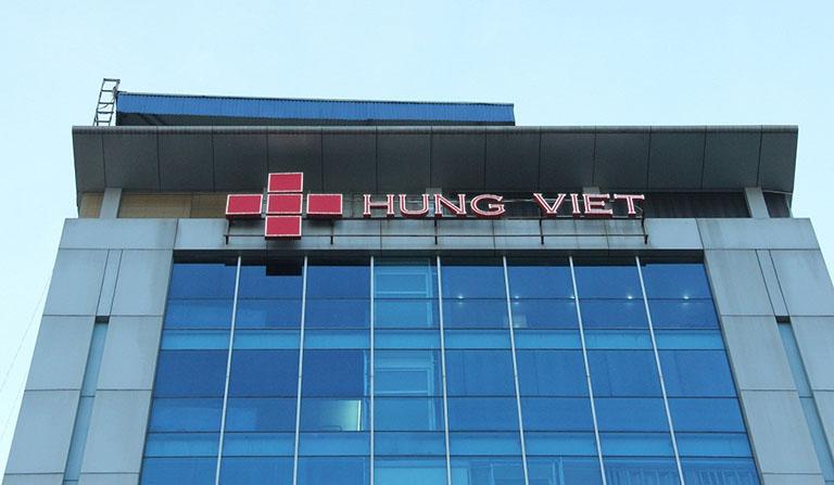 Bệnh viện Ung bướu Hưng Việt là bệnh viện tư nhân uy tín có tiếp nhận bệnh nhân tầm soát ung thư cổ tử cung cho chị em phụ nữ