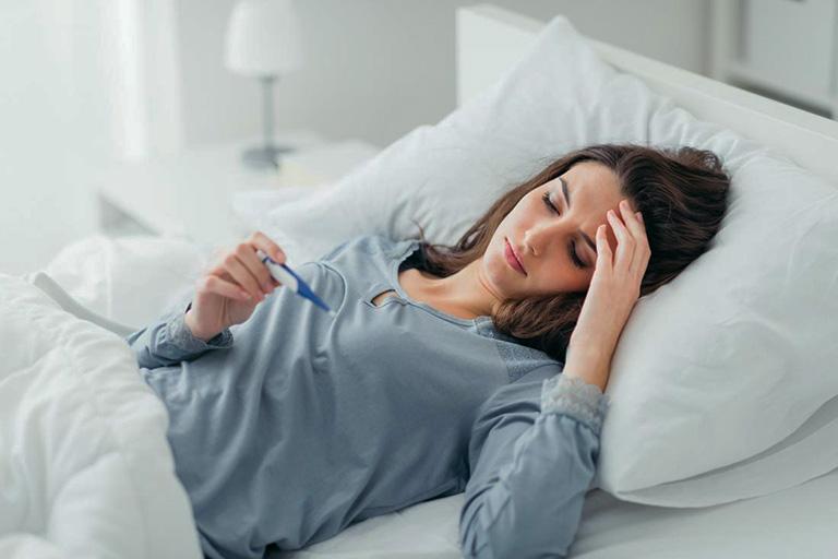 Thời gian ủ bệnh sốt xuất huyết là bao lâu? - Giải đáp thắc mắc