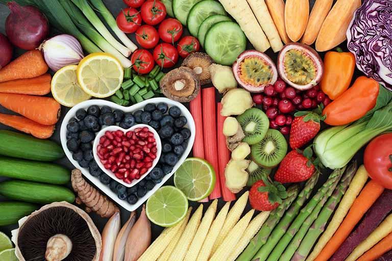 Chế độ dinh dưỡng góp phần bảo vệ sức khỏe và chống ung thư hiệu quả