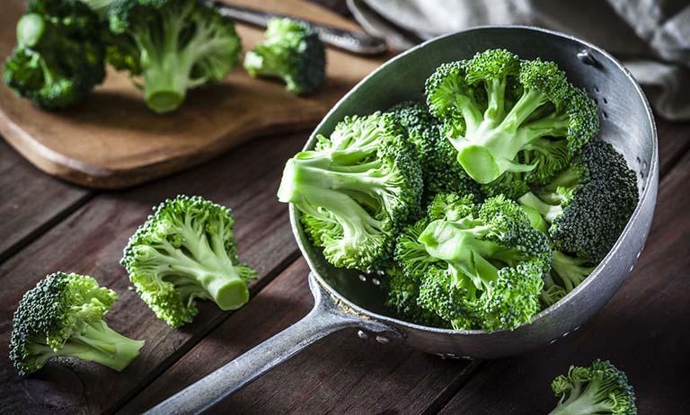 Bông cải xanh (broccoli)