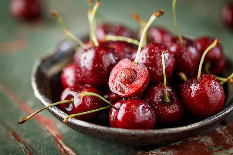 Quả anh đào (Cherry)