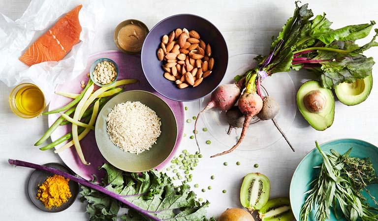 Các thực phẩm chống ung thư cổ tử cung tốt nhất