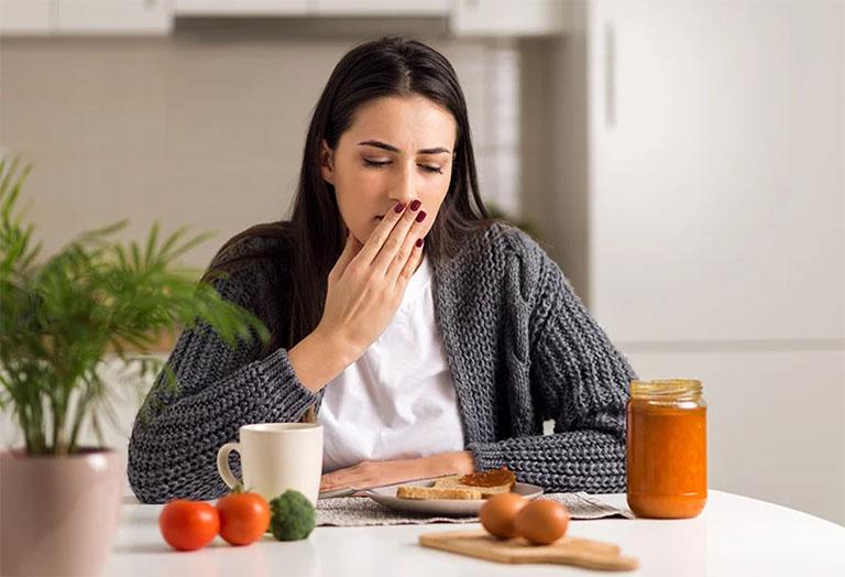 Phụ nữ bị u xơ tử cung nên kiêng ăn gì để bệnh tình mau chóng hồi phục?