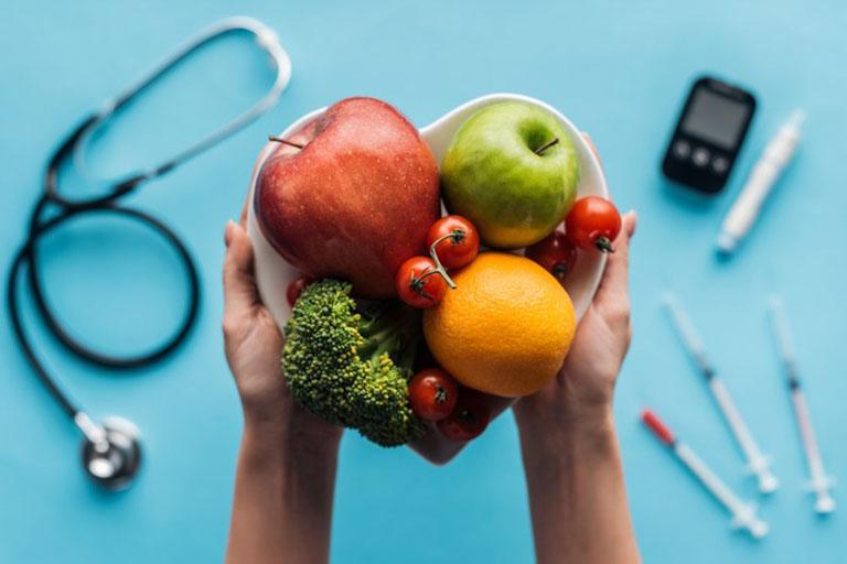Bị u xơ tử cung nên kiêng ăn gì và ăn gì để hỗ trợ điều trị bệnh?