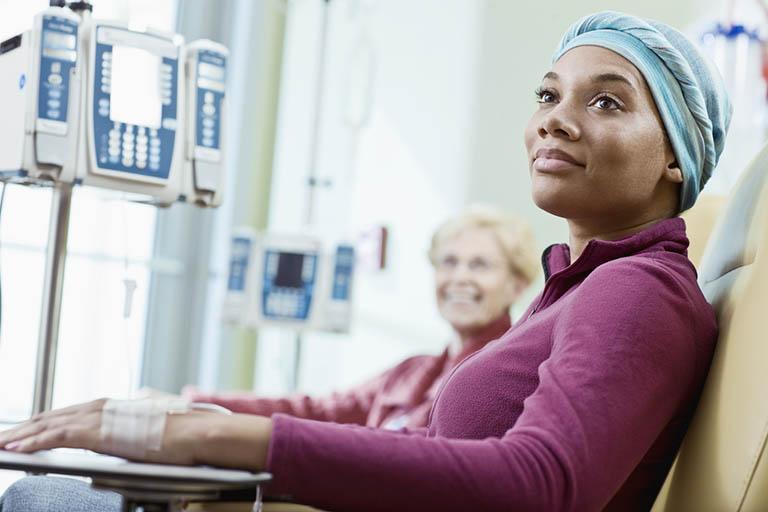 Hóa trị chữa ung thư cổ tử cung