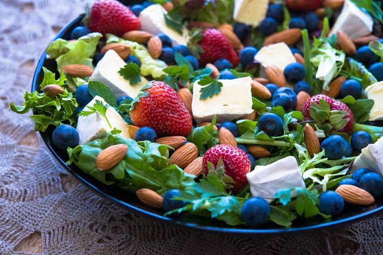 Ăn uống khoa học và sinh hoạt hợp lý