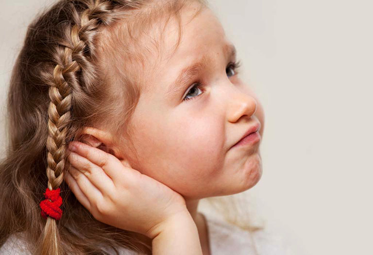 Viêm tai ngoài ở trẻ em là bệnh về tai gây ra không ít sự khó chịu và có khả năng gây ra nhiều biến chứng nguy hiểm