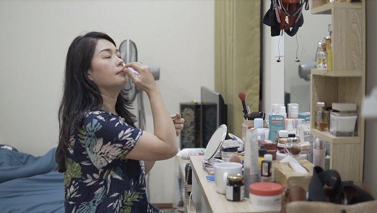 Cách dùng thuốc đơn giản giúp Dv Thanh Tú tiết kiệm thời gian