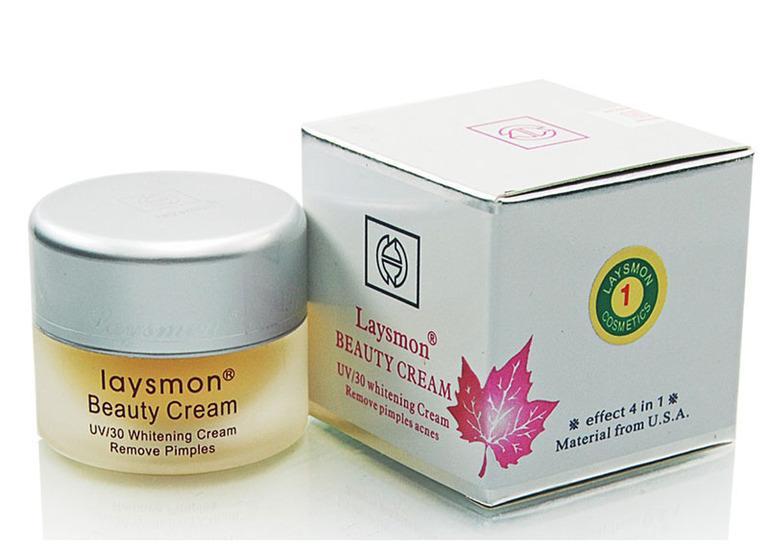 Kem dưỡng Laysmon được người dùng ưa chuộng