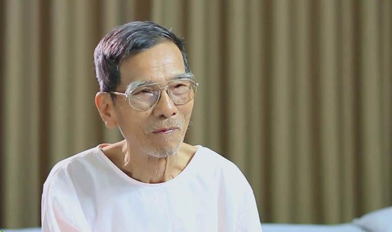NS Trần Hạnh chia sẻ sau khi điều trị tại Trung tâm Đông phương Y pháp