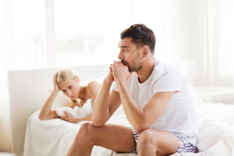 Dùng đông trùng giúp nam giới cải thiện sinh lý yếu tự tin hơn, sung mãn hơn, cho cuộc yêu thêm phần thăng hoa