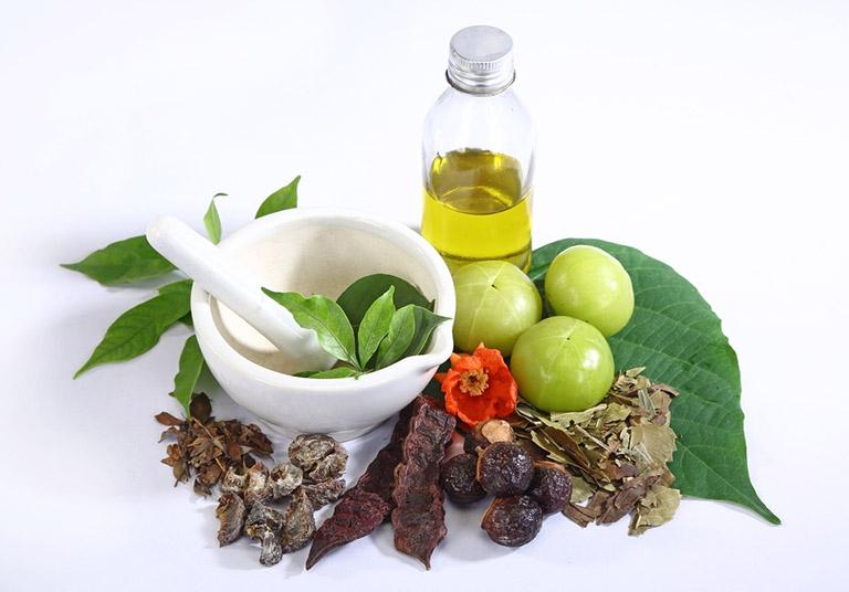 Bài thuốc nam chữa viêm đại tràng chỉ phù hợp cho các trường hợp mắc bệnh nhẹ, ở giai đoạn đầu và chưa xuất hiện biến chứng