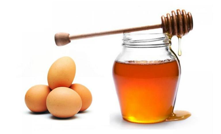 Trứng và mật ong vừa là món ăn bổ dưỡng vừa là bài thuốc hỗ trợ điều trị bệnh viêm đại tràng