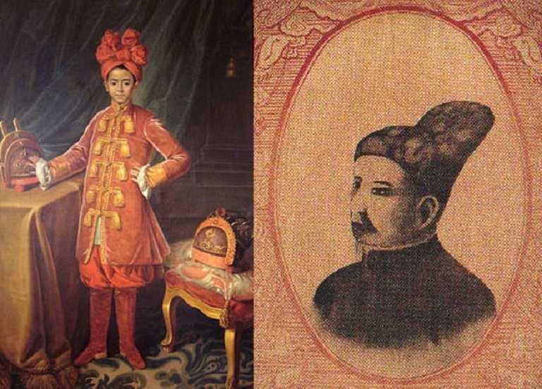 Giai thoại về Vua Gia Long còn được lưu truyền đến hậu thế