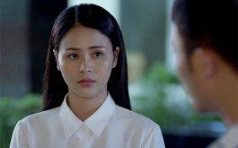 Diễn viên Thu Trang trong Hướng dương ngược nắng