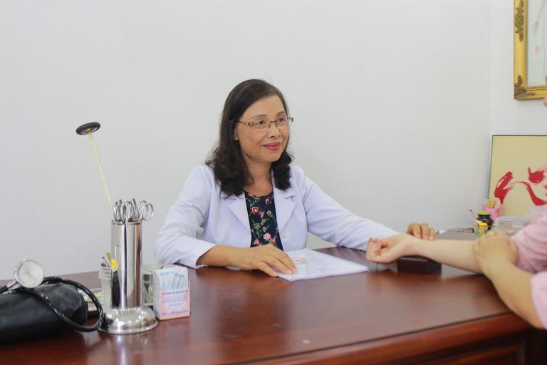 Tiến sĩ - Bác sĩ Nguyễn Thị Thư hiện đang đảm nhiệm vị trí Phó Giám đốc chuyên môn Nhất Nam Y Viện Hồ Chí Minh
