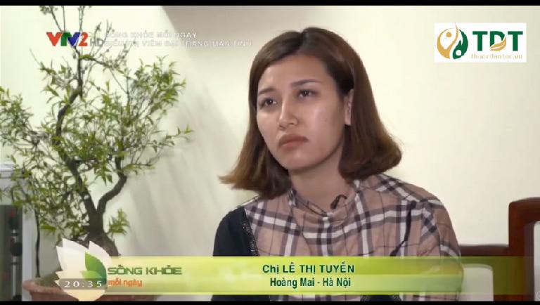Chị Lê Thị Tuyền, Nguyễn An Ninh, Hà Nội